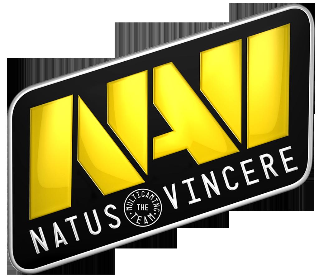 Нави лого